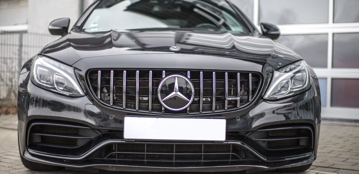 C63_FrontGrill